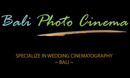 Bali Photo Cinema