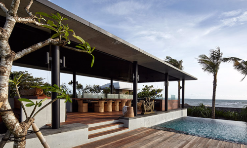 Arnalaya Beach House